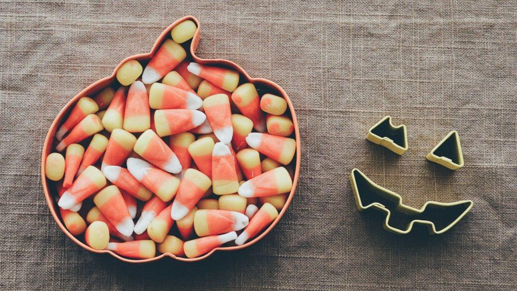 Des bonbons écolo pour réussir un Halloween éco-responsable