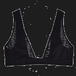Sans Prétention comment choisir sa taille de lingerie et son soutien-gorge sans armature de forme foulard convient à toutes les poitrines et même les plus voluptueuses made in France